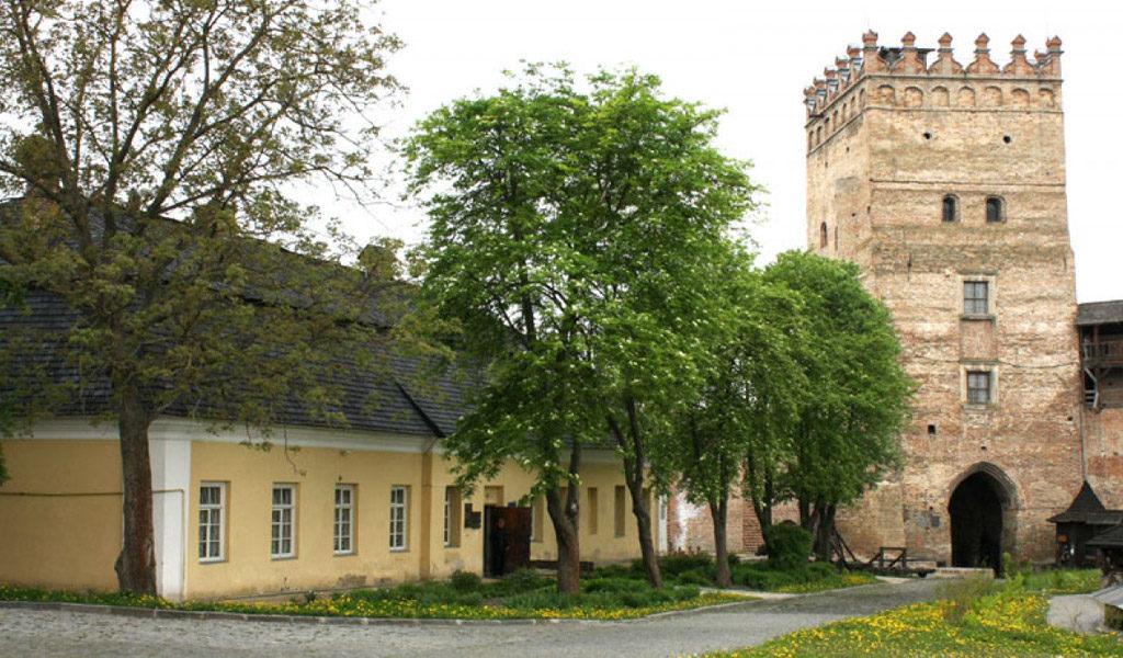 Художній музей – відділ Волинського краєзнавчого музею