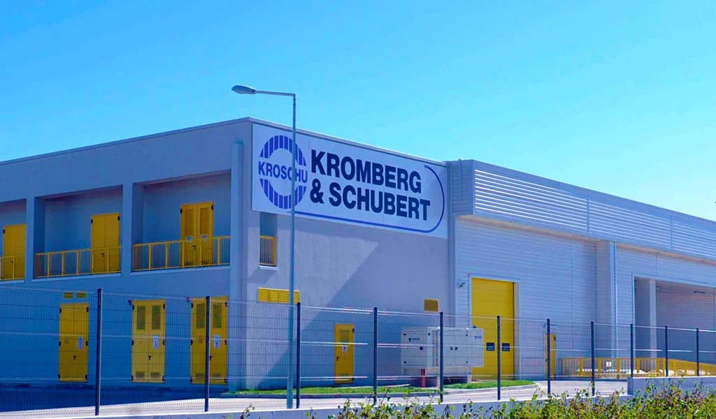 Kromberg & Schubert Ukraine