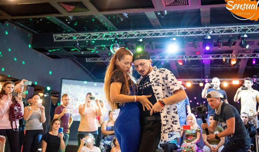 Salsa Club Lutsk