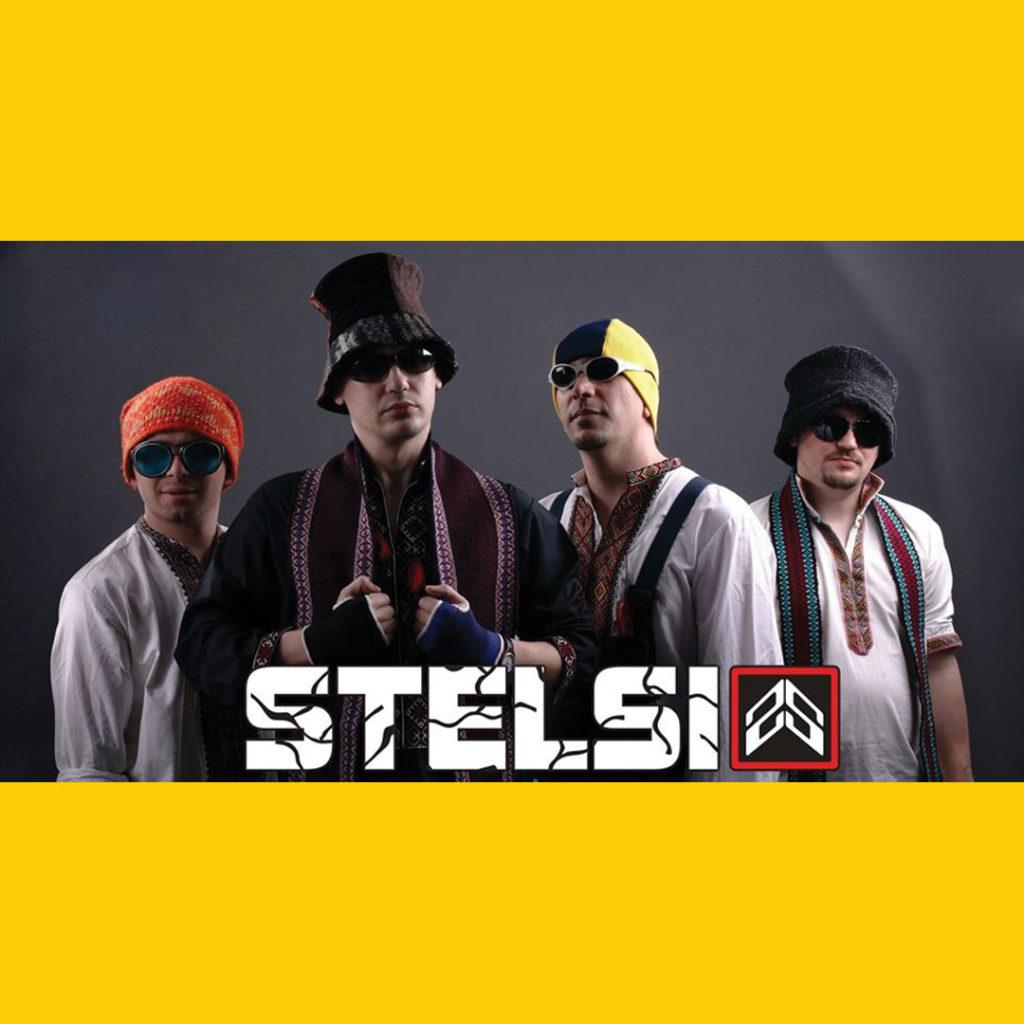 Stelsi (Hutzul-dance-punk) | 23/11