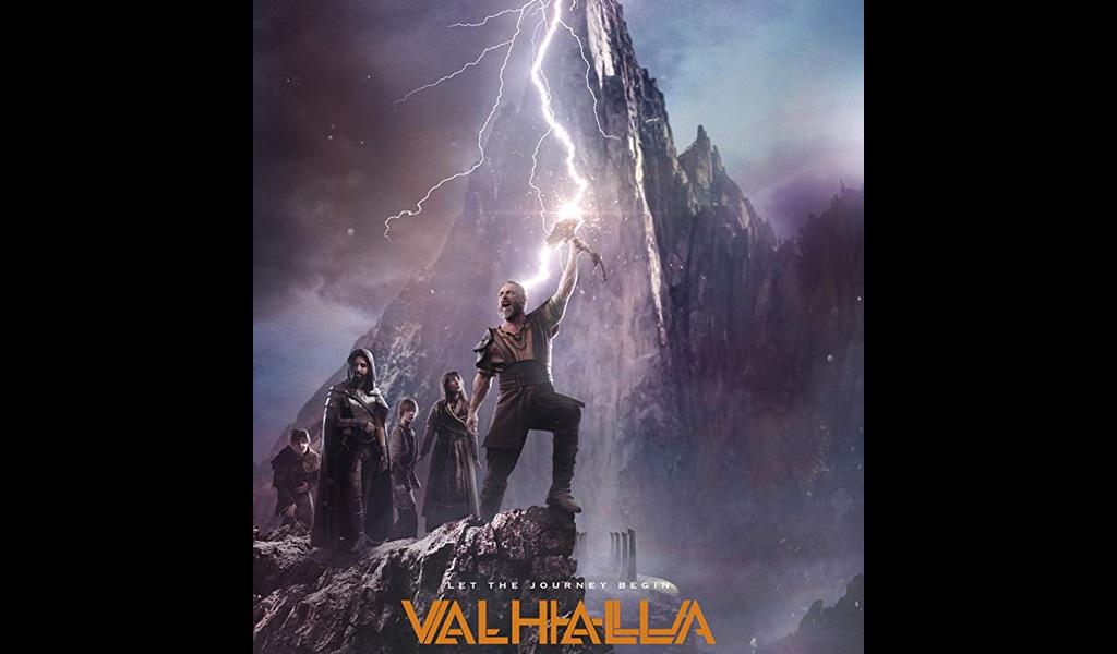 Вальхалла: Тор Раґнарок