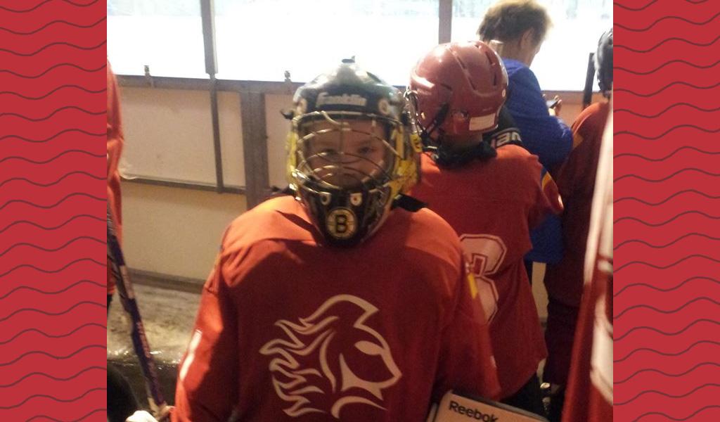 ЧУ хокей Спарта – Шершні