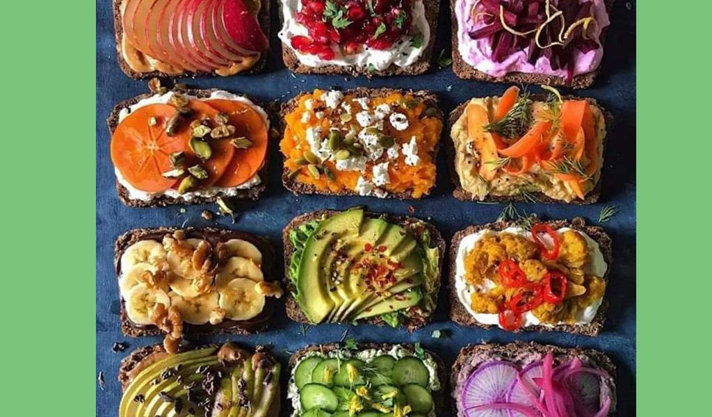 «Целебное питание простыми продуктами»