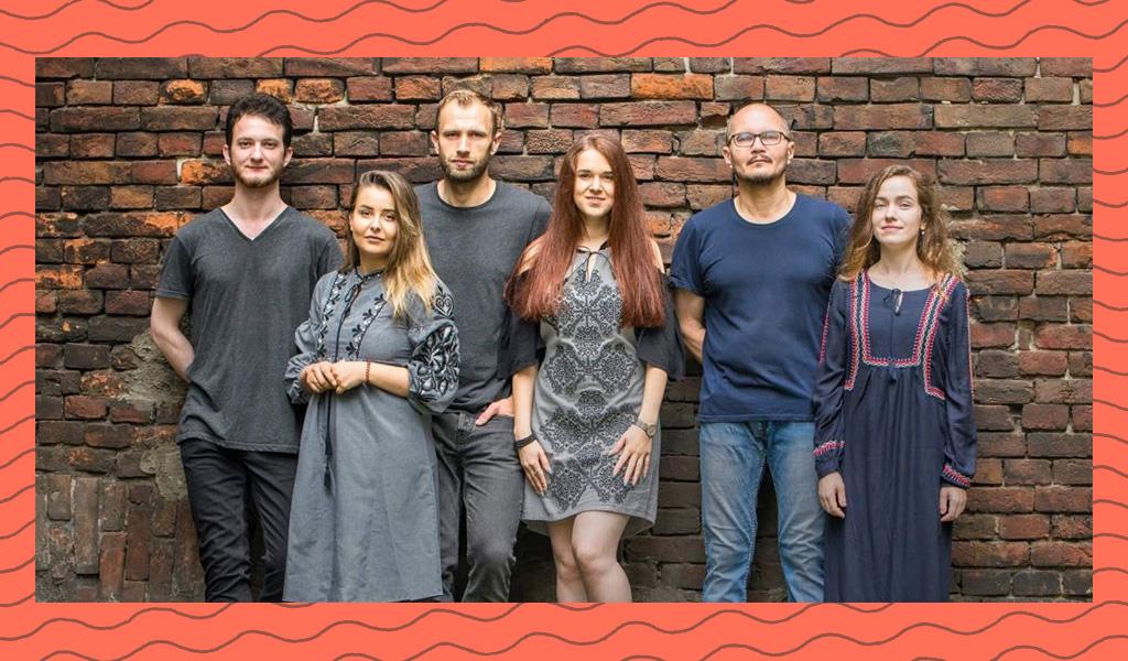 """Granat Band + Спеціальний гість гурт """"RecorDie"""""""