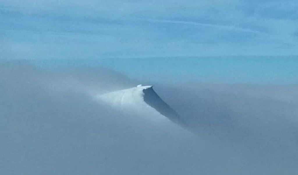 Сходження на гору Близниця