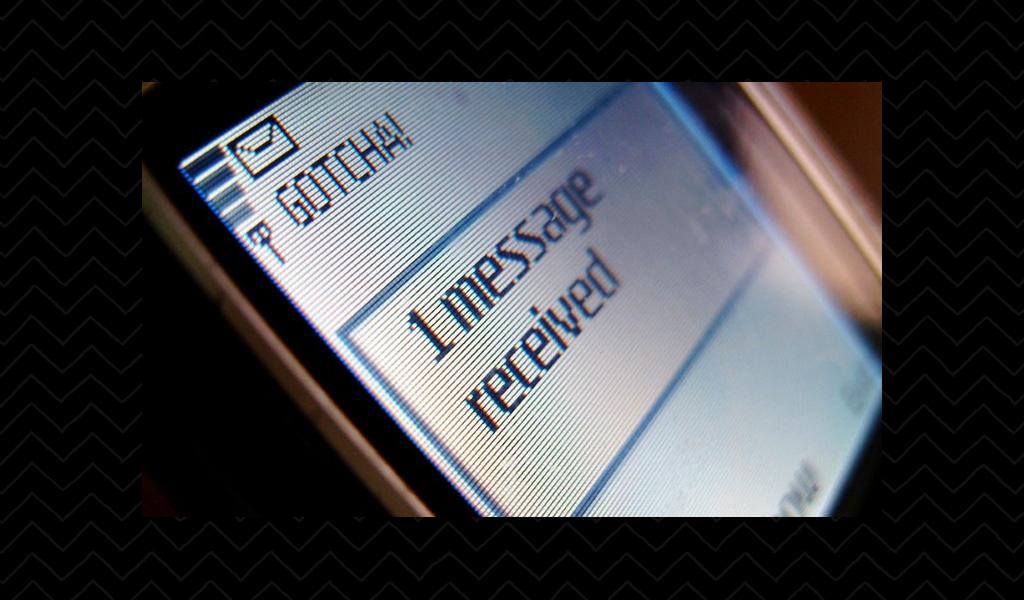 QuizKOTEка Гра 6 Перше SMS