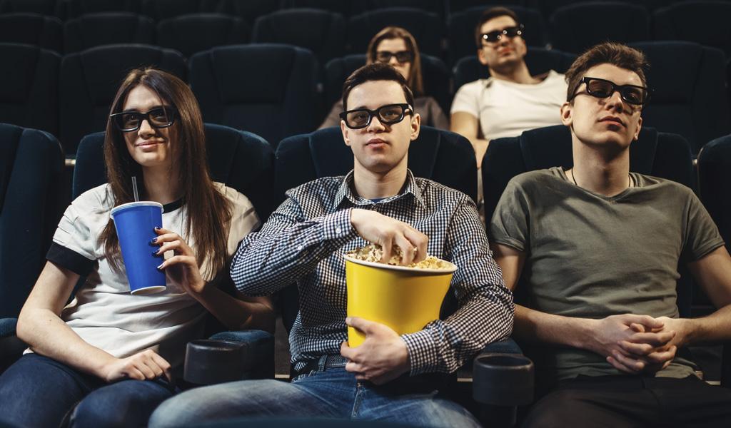 Дайджест фільмів цього тижня.