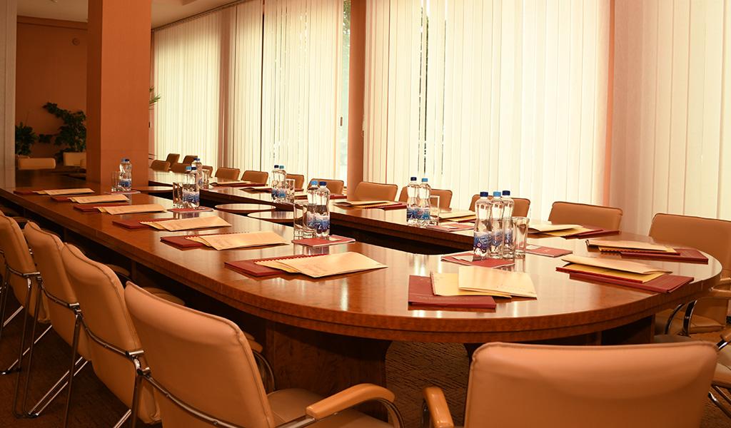 Конференц-зал отель «Украина»
