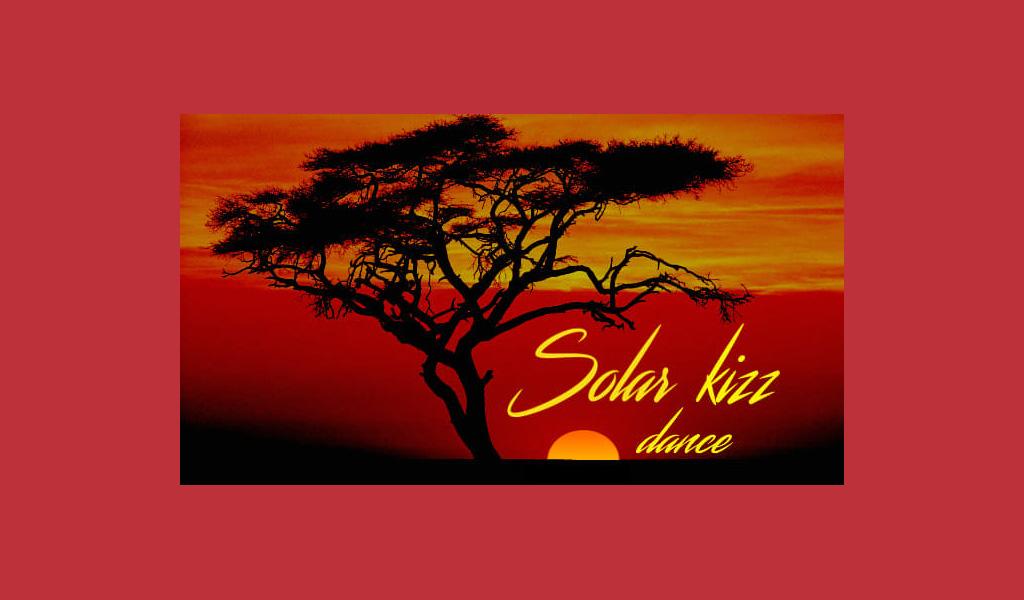 Solar kizz dance