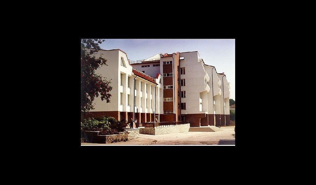 Бібліотека Східноєвропейського національного університету ім. Лесі Українки