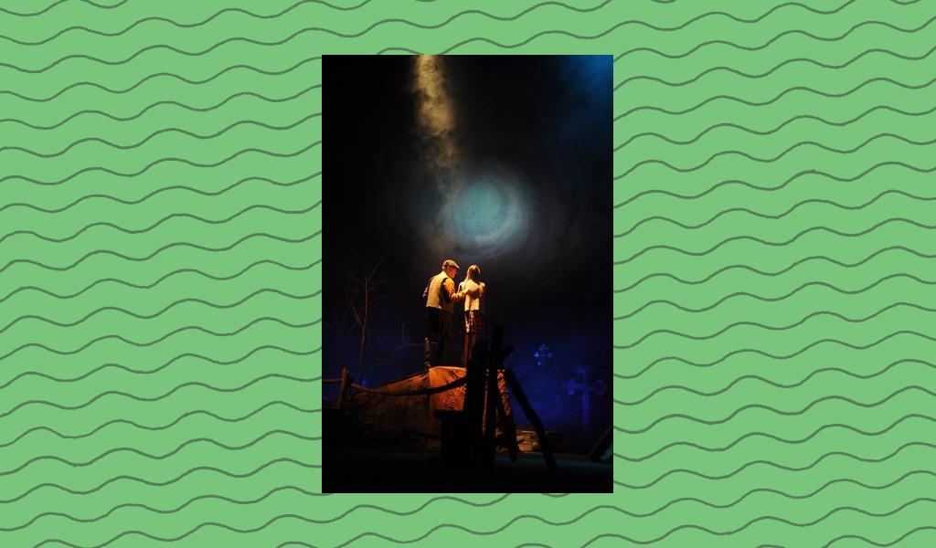 Голоси… – драма – Луцьк