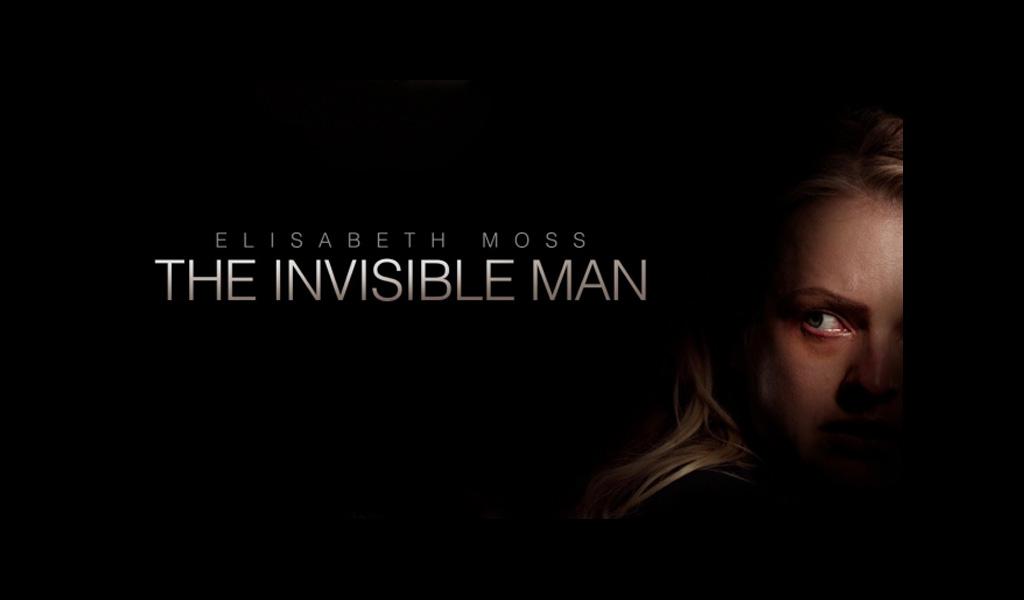 Людина-невидимка