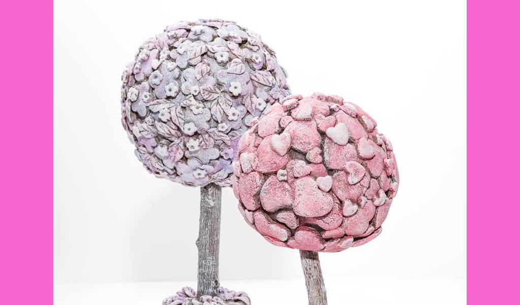 Дерево любові від Катерини Новак
