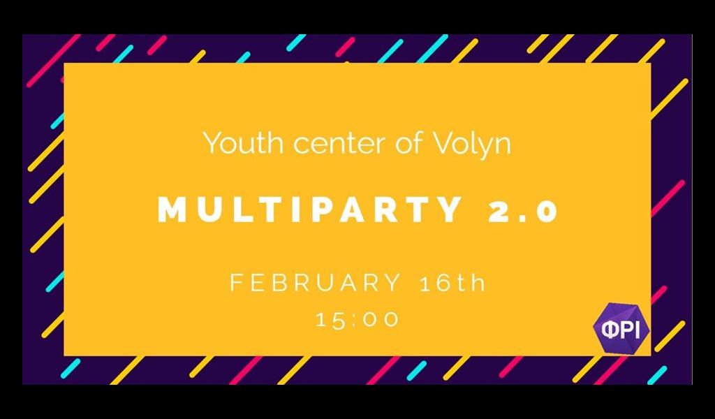 Multi Party 2.0