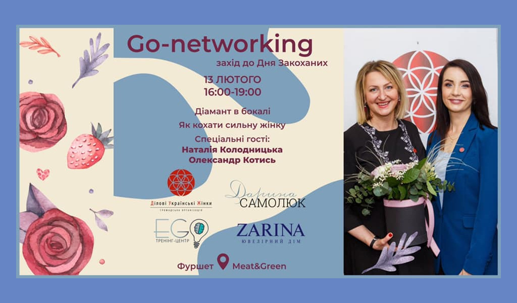 GO-Networking