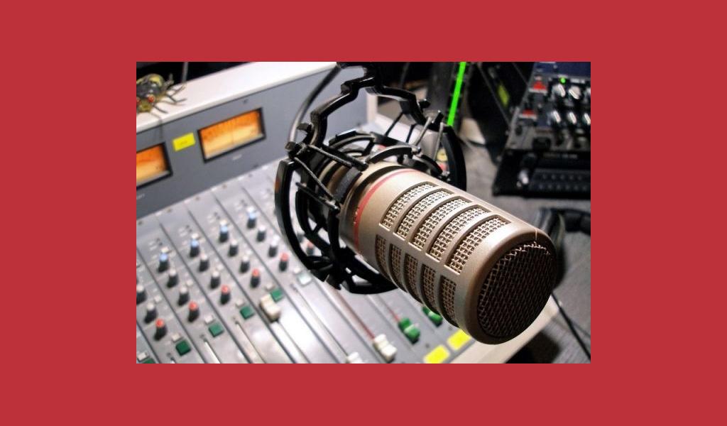 Всеукраїнська акція на підтримку регіонального суспільного ТБ і радіо