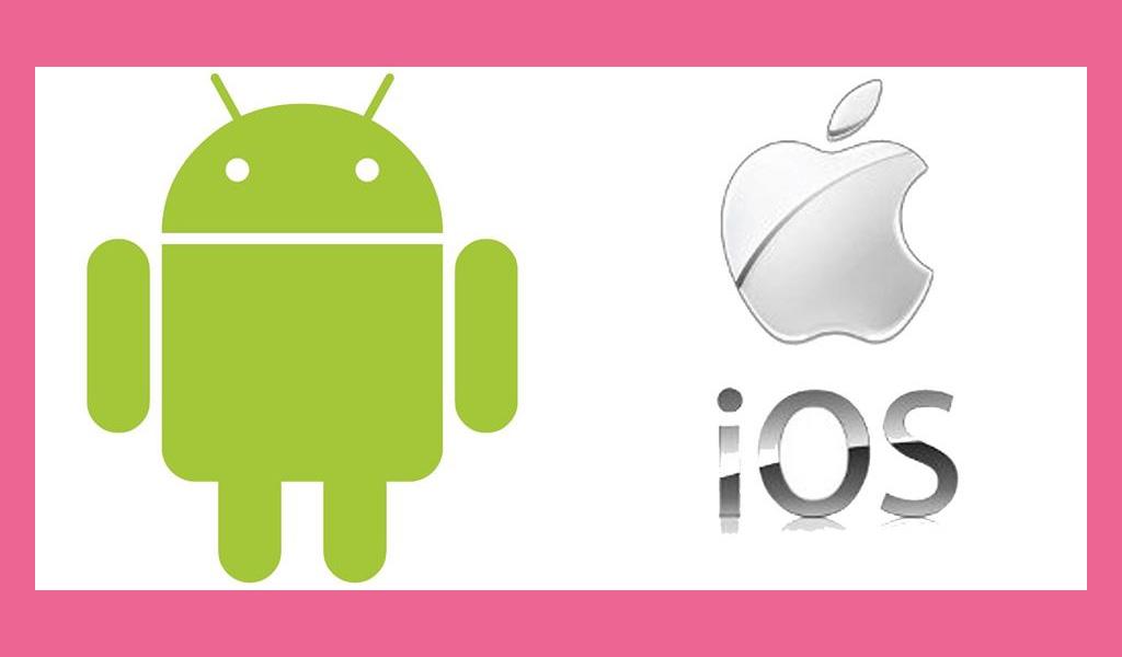 Розробка мобільних додатків iOS та Android (лекція СНУ)