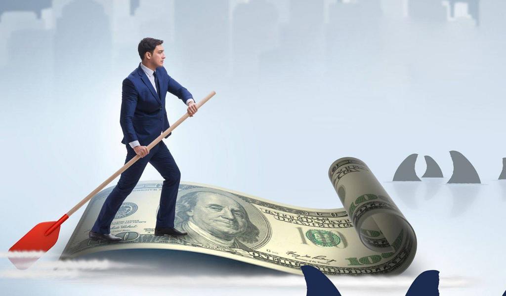 Бізнес-тренінг: Якісне управління фінансами у Вашому бізнесі