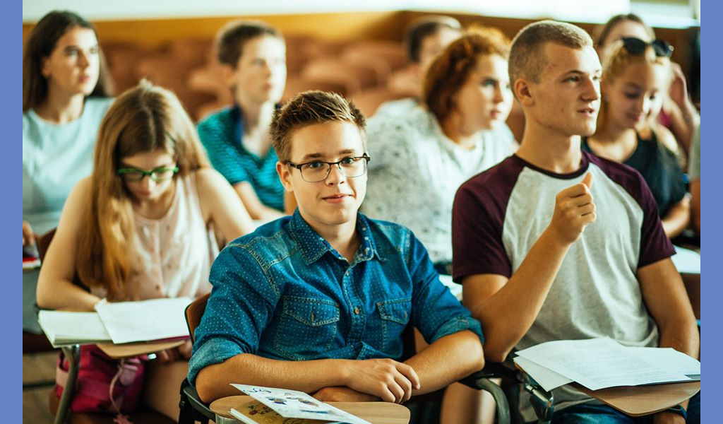 Безкоштовна презентація навчання у Польщі (м. Луцьк)