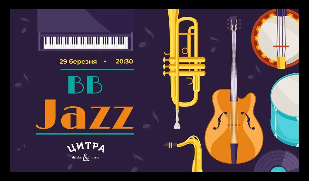 29/03 BB Jazz