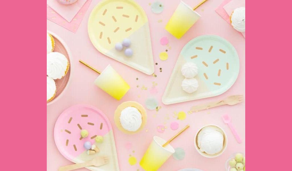 Candy-party – лише для дівчаток
