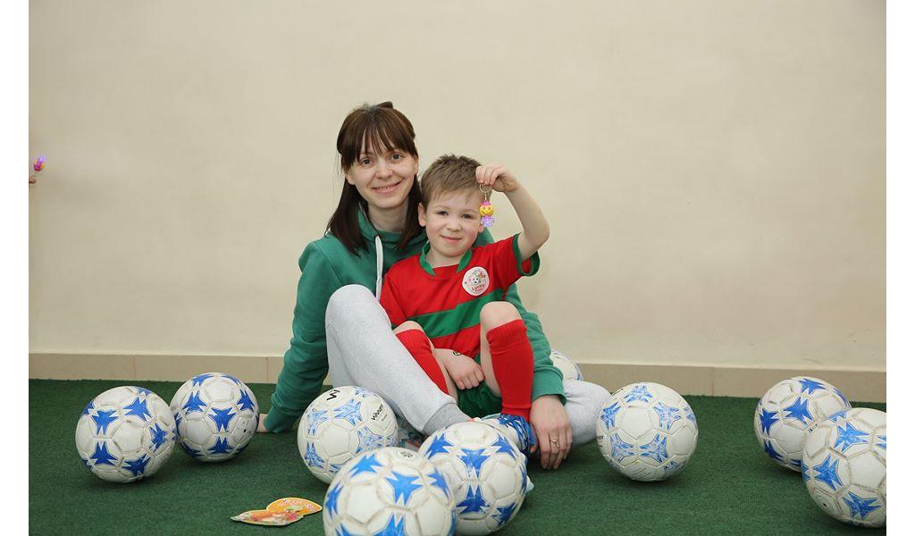 Футбольний Жіночий ДЕНЬ 2020