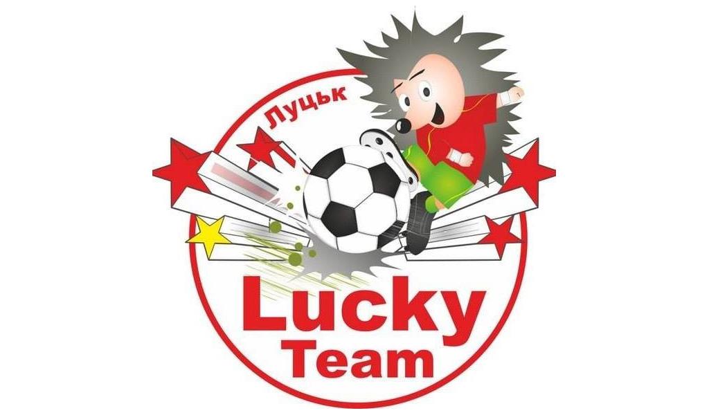 Дитячий футбольний клуб Лаккі Тім