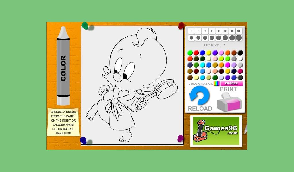 Онлайн-уроки з малювання для дітей