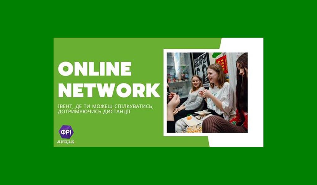 Online Network