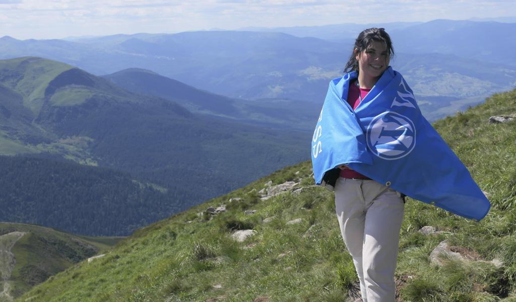 Сабріна Зейдан – дівчина з світу ІТ