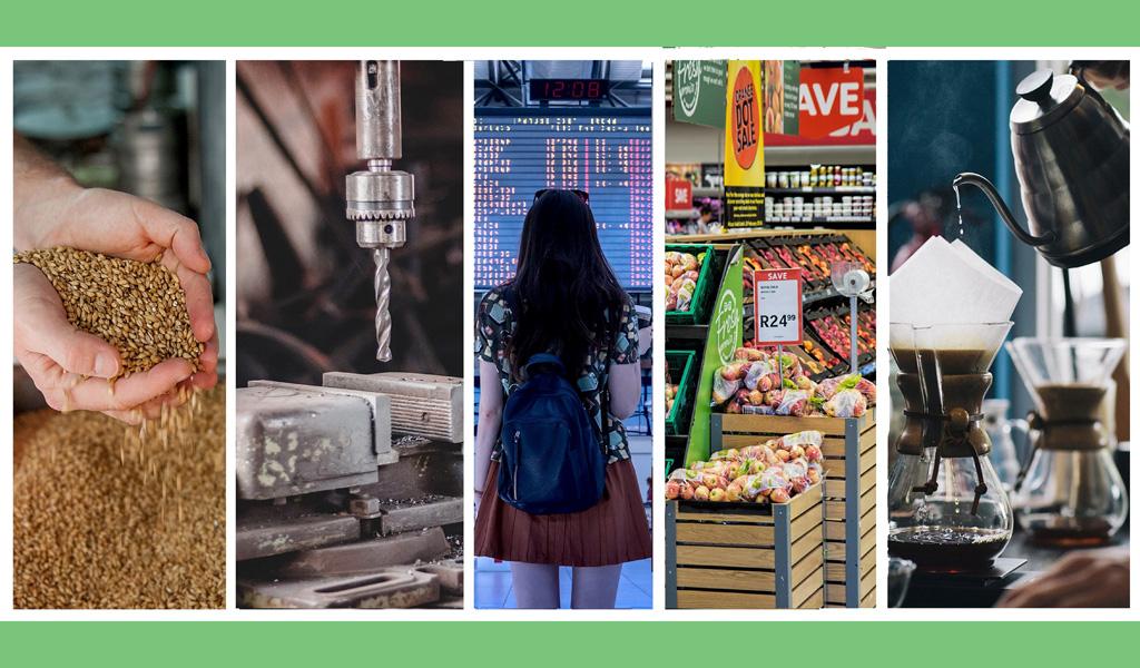 4 країни – 4 історії. Як бізнес в різних країнах змінюється в час кризи