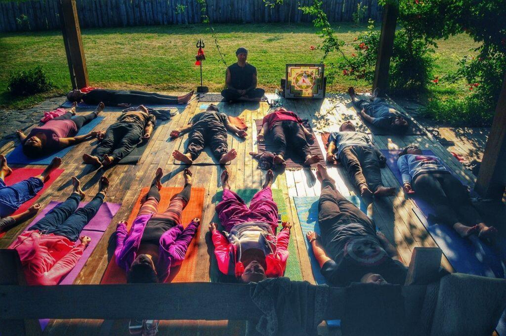 Йога студія Анахата