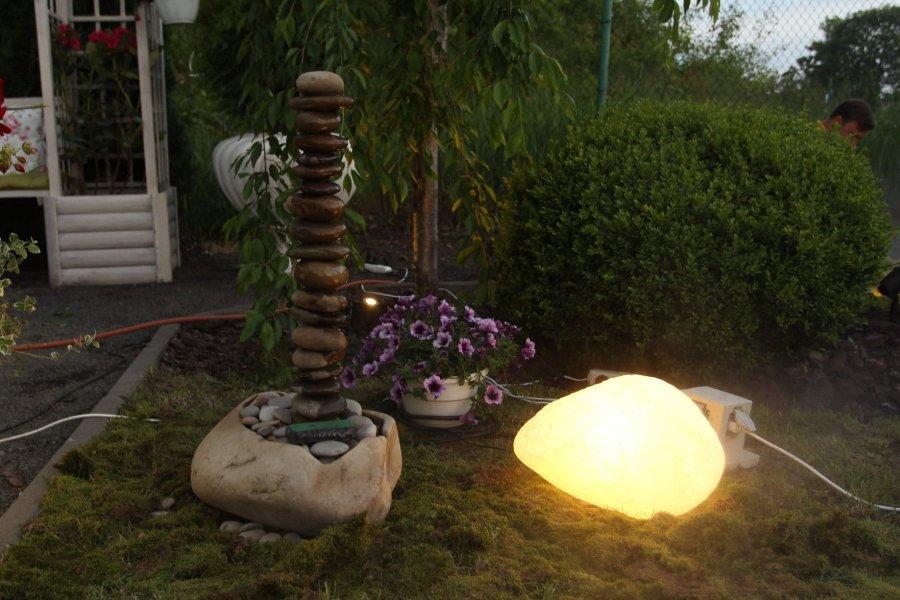 Потапчук Дмитро вироби з каменю