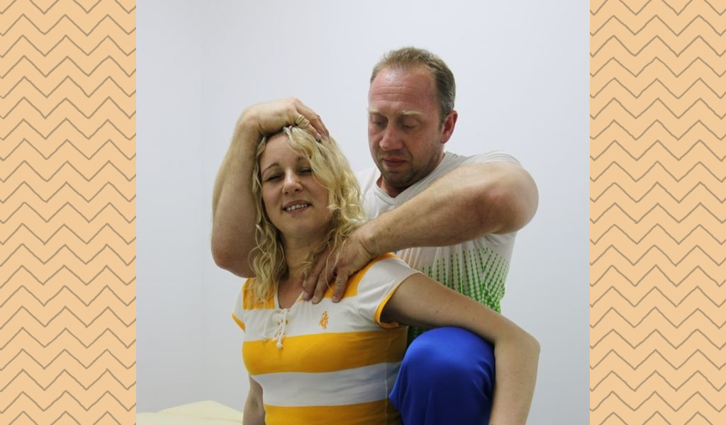 Фiзiотерапiя та остеопатiя як складова частинна у лiкуваннi