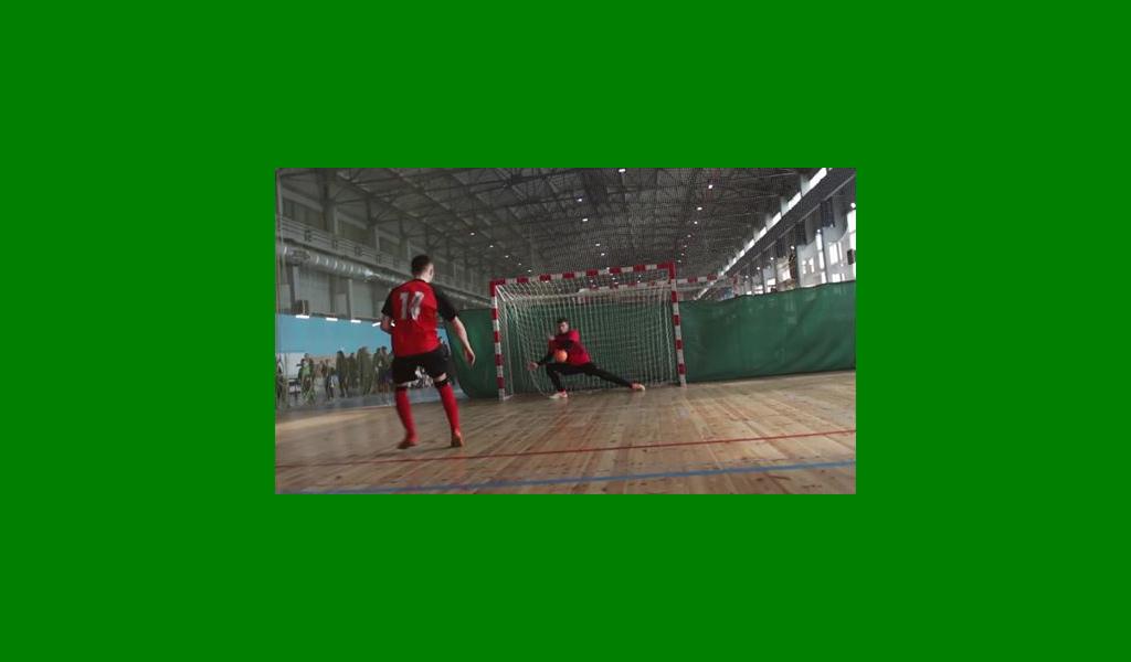 Friend's Futsal Fest 2020