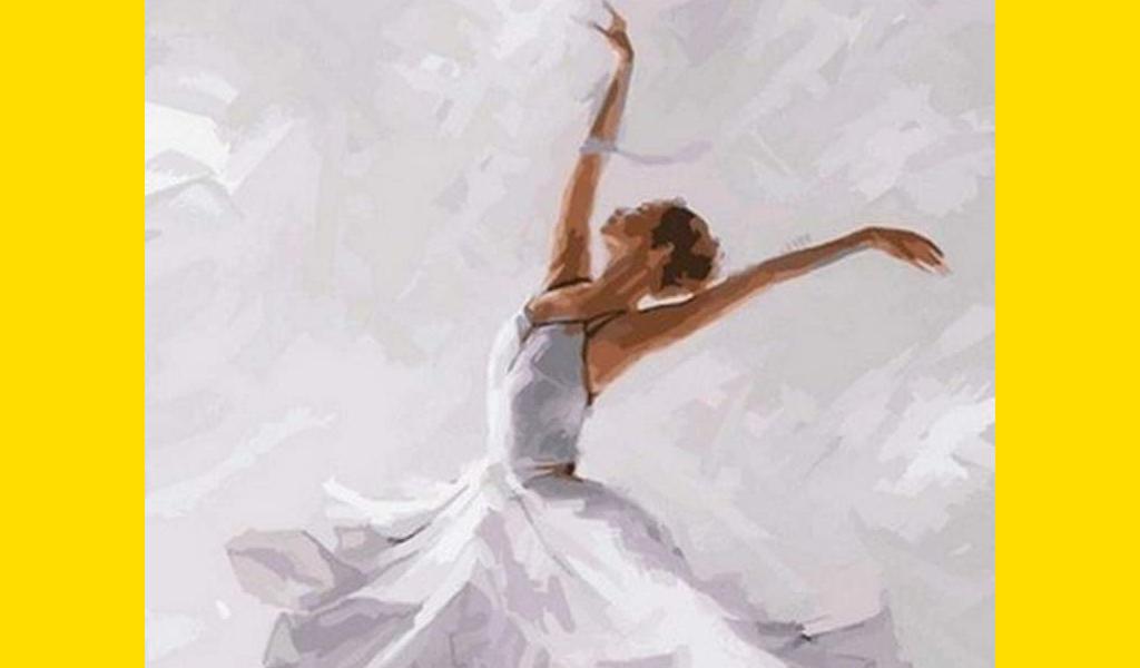 Танцювальні Імпровізації