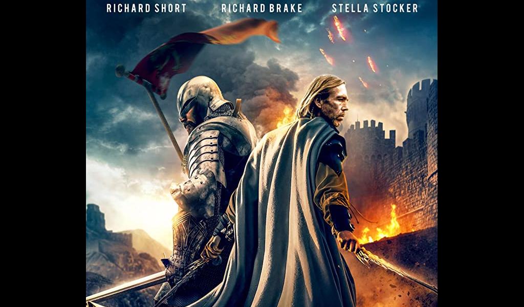 Артур і Мерлін : Лицарі Камелота
