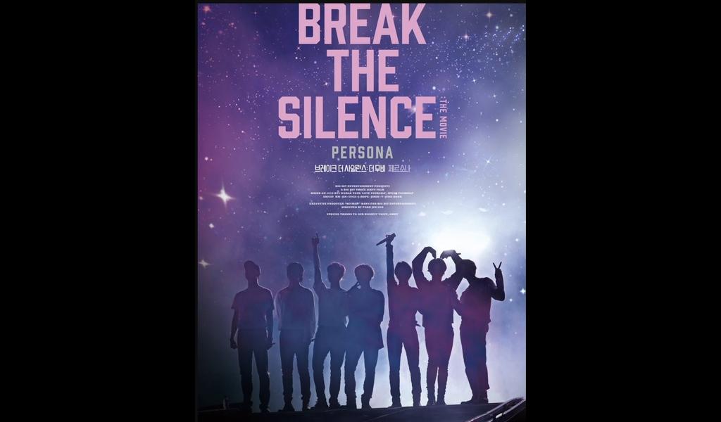 BTS: Break the Silence. The Movie