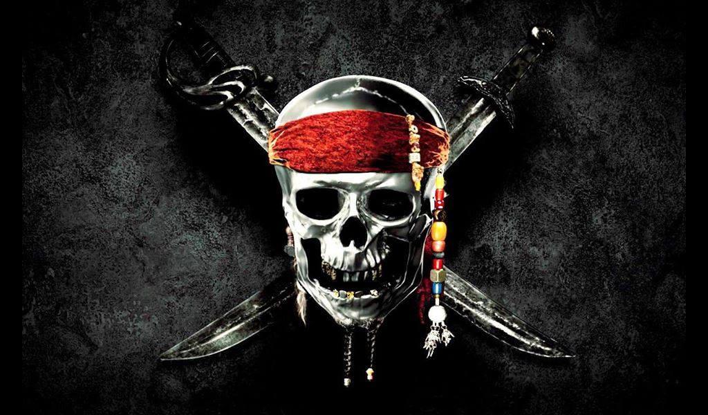 Дитячий табір: тиждень піратів