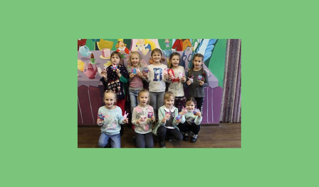 Декоративне мистецтво: уроки для дітей