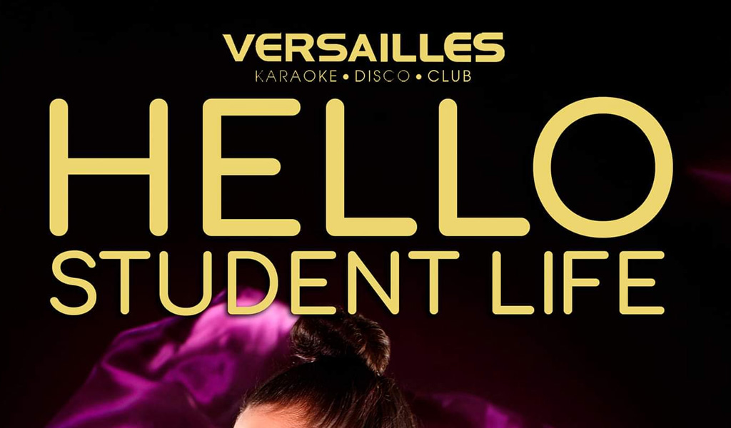 Hello Student Life
