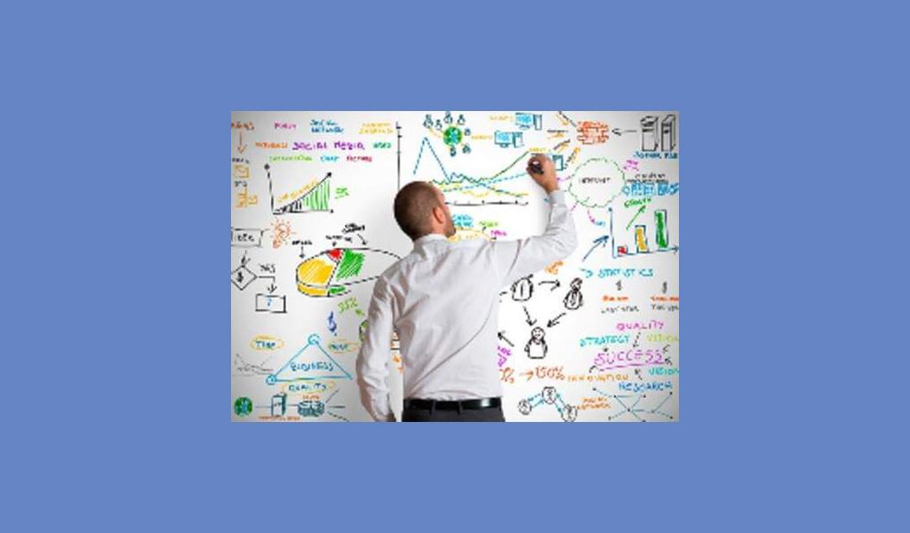 """Тренінг """"Інноваційна бізнес-модель: від ідеї до бізнесу"""""""
